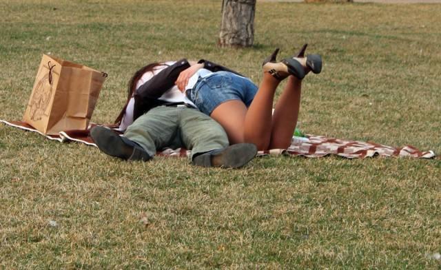Подавляющее большинство жителей Астрахани довольны жизнью