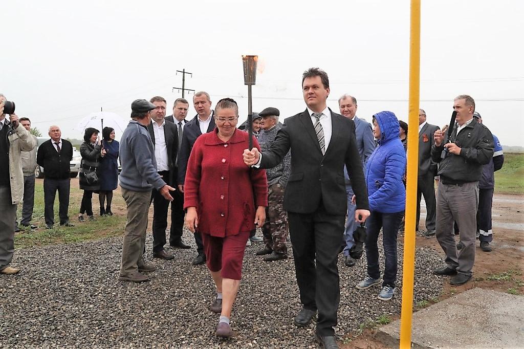 В Ахтубинске построят 25 километров новых газопроводов