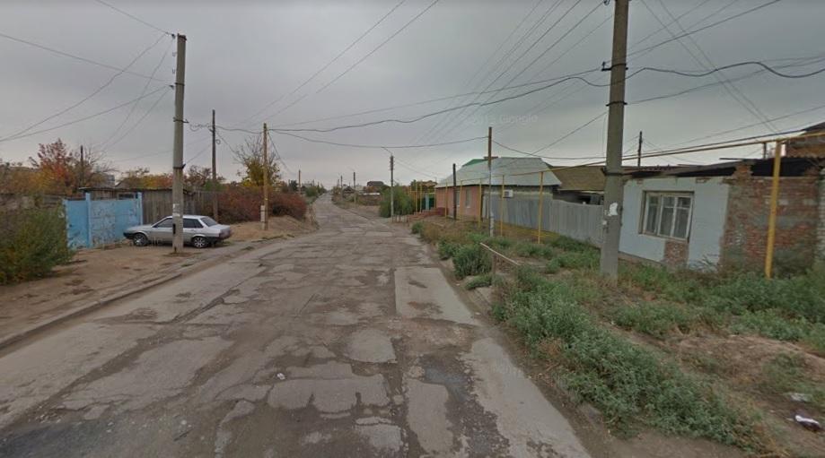 Жители Ахтубинска пожаловались Сергею Морозову на плохие дороги