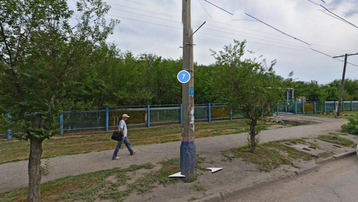 Александр Каманин: часть интерната на улице Яблочкова могут передать под храм