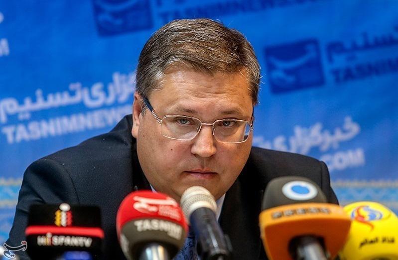 Денис Афанасьев рассказал о ближайших задачах по возобновлению работы «Красных Баррикад»