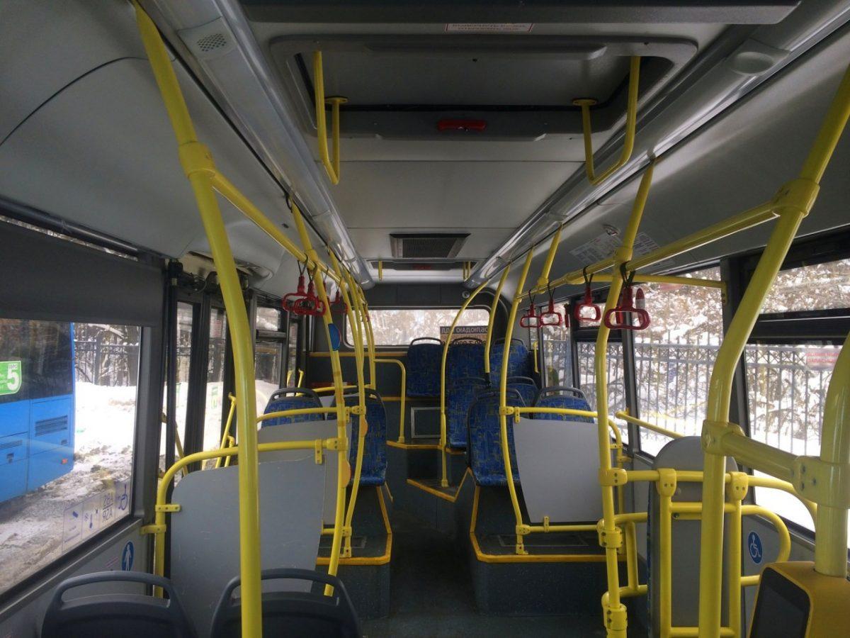 Все эксклюзивные подробности о прибывших в Астрахань автобусах