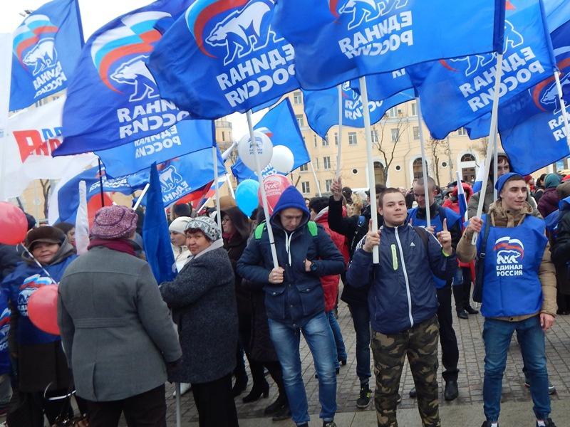 «Единая Россия» вновь готовится к праймериз в Астраханской области