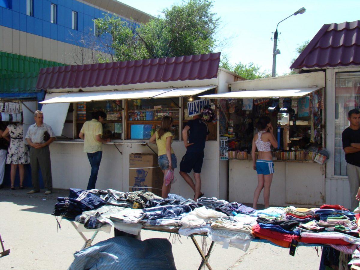 Кончай базар! Как Астрахань зачищали от рынков
