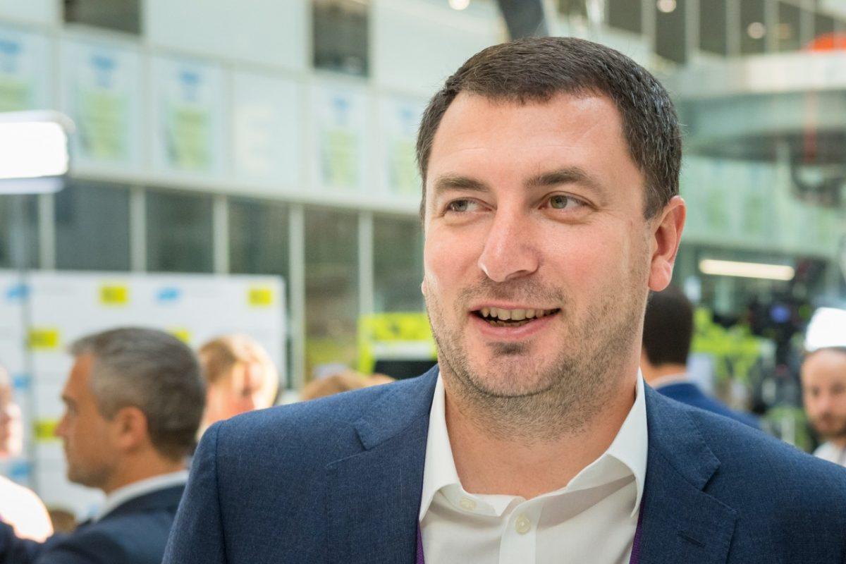 Слухи: новым главой правительства Астраханской области станет Сергей Кржановский