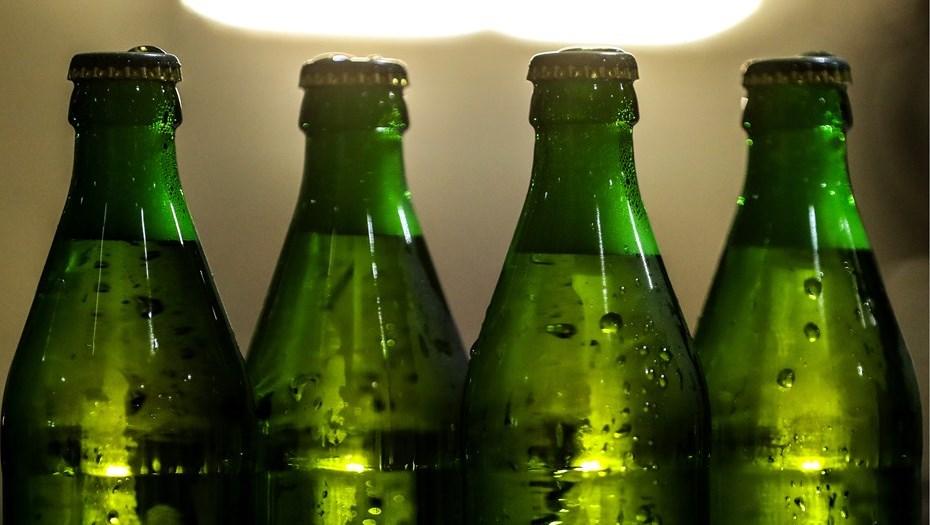 Депутат Госдумы предложил маркировать «мертвое» пиво