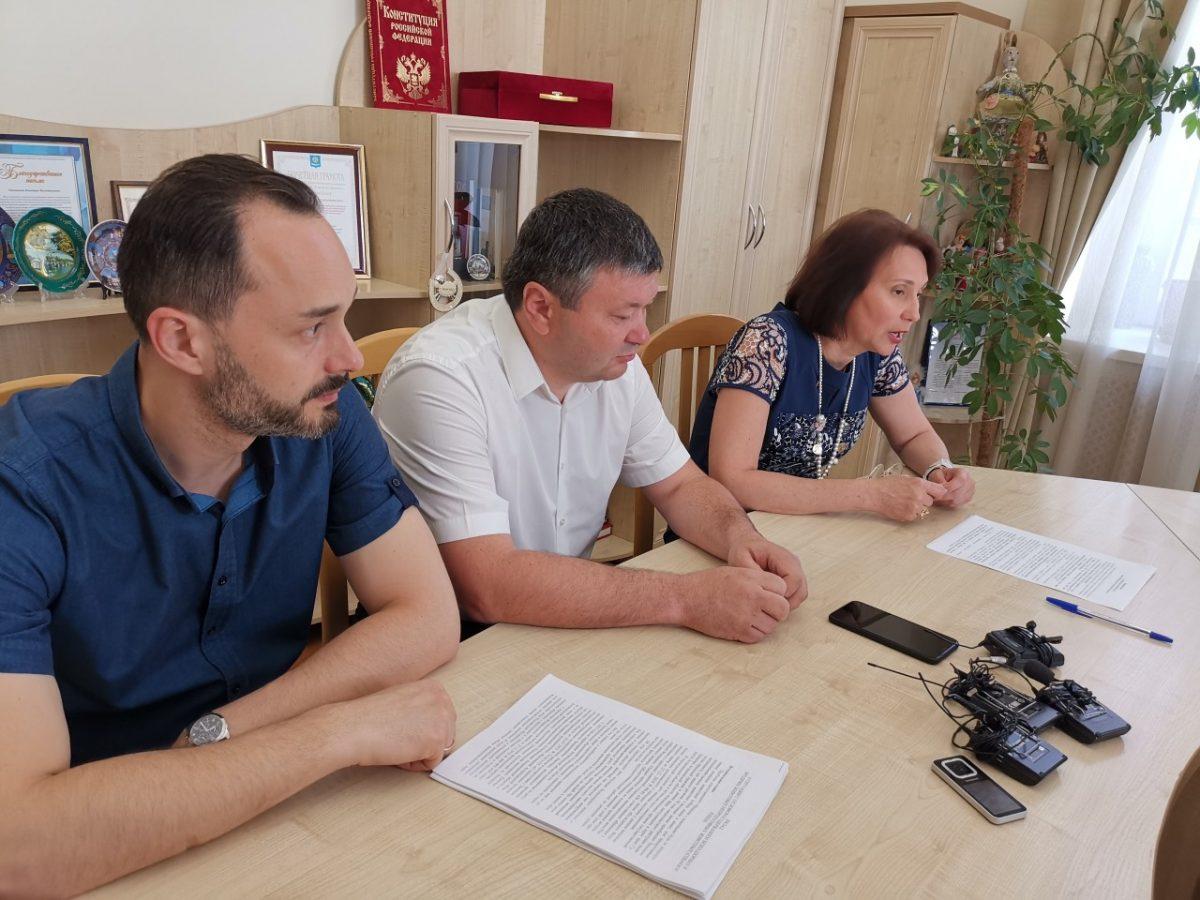 Что входит в астраханский соцпакет Сергея Морозова