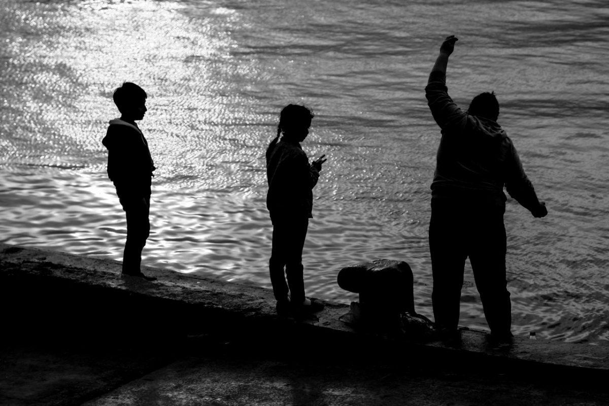 Катастрофический нерест может оставить Астраханскую область без рыбы