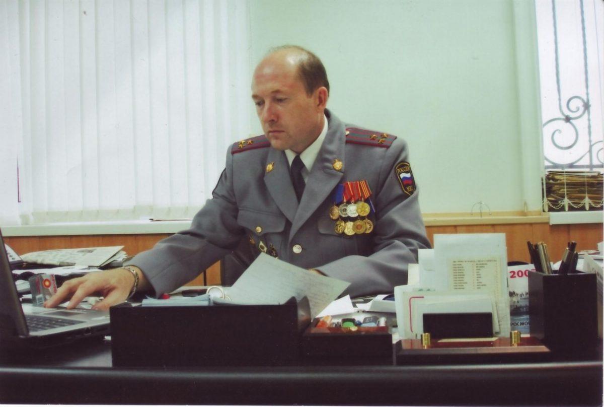 Астраханщина-2: Как главного борца с организованной преступностью назвали боссом мафии