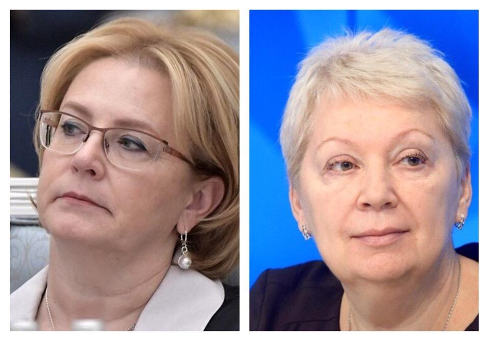 Министры правительства РФ рассказали о перспективах развития Астраханской области (часть 3)