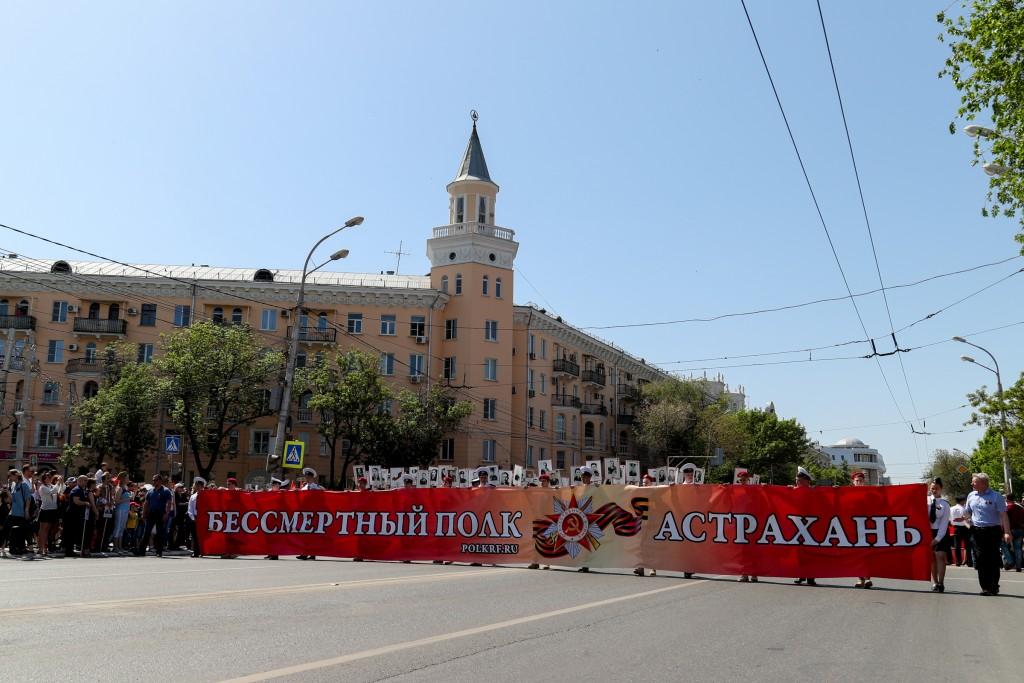 Сергей Морозов: «Мы осознаем себя великим народом»