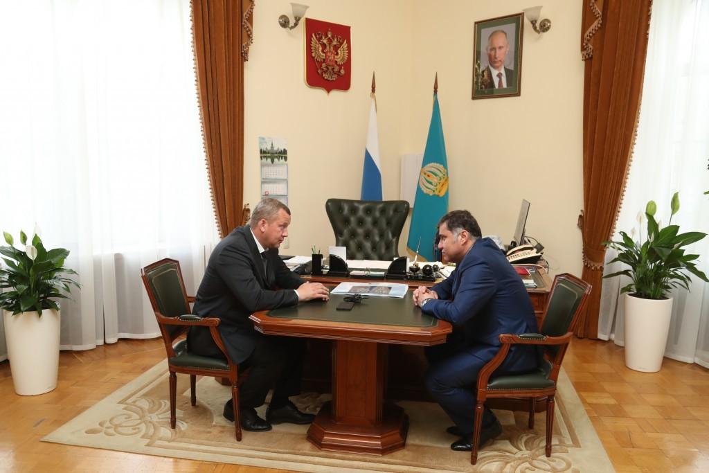 В Астраханской области стали лучше выявлять факты коррупции