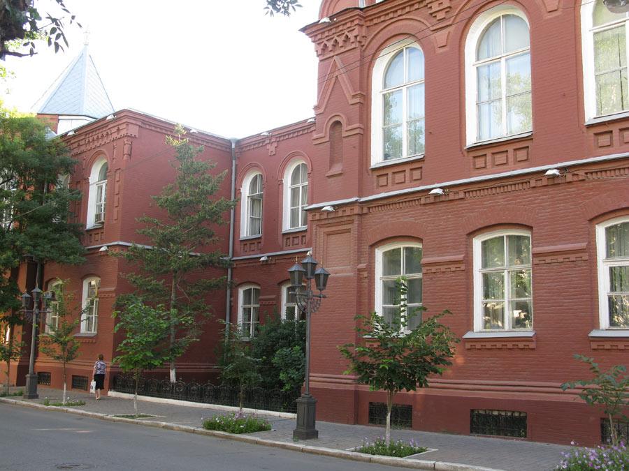 Астраханские депутаты одобрили внесение поправок в Конституцию