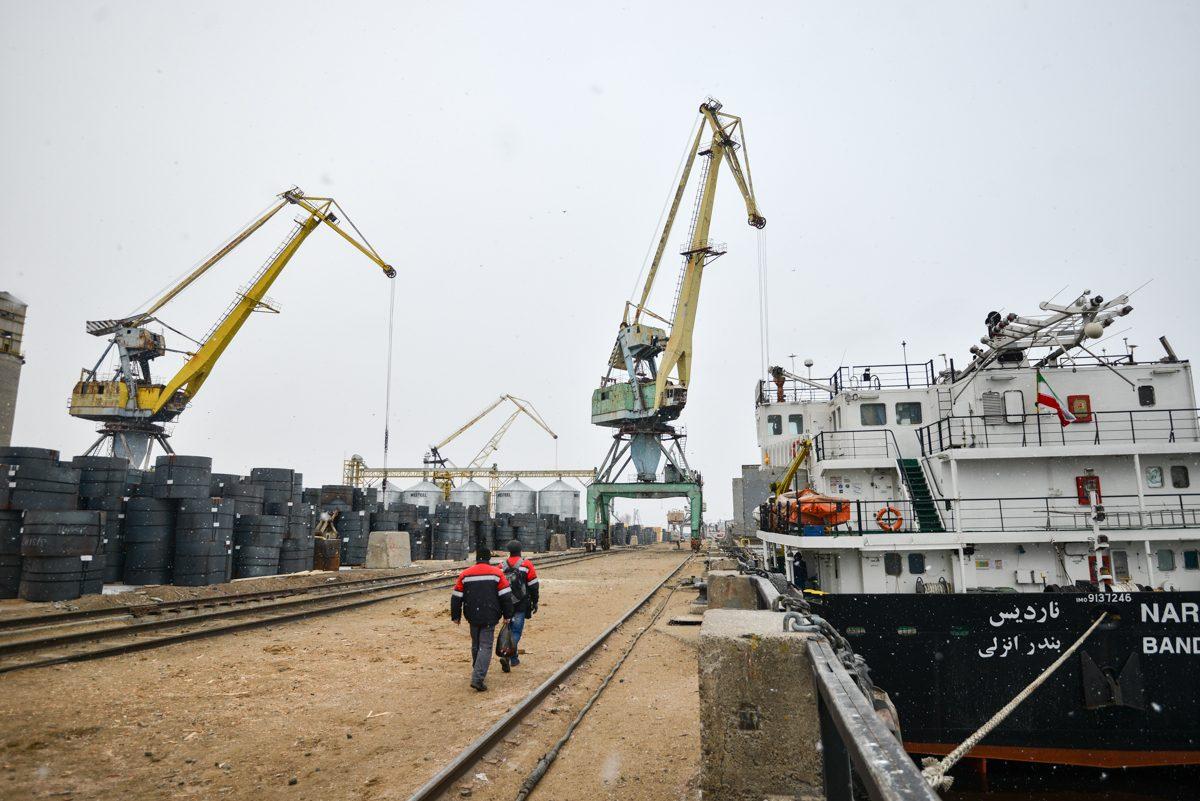 Создание ОЭЗ в порту Оля обойдется в 75 млрд рублей