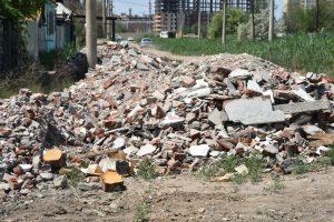 В Астрахани за год снесут более ста аварийных домов