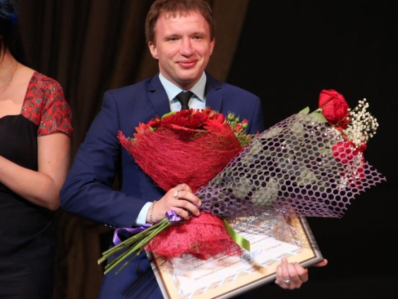 В Астрахани выбрали Учителя года 2019