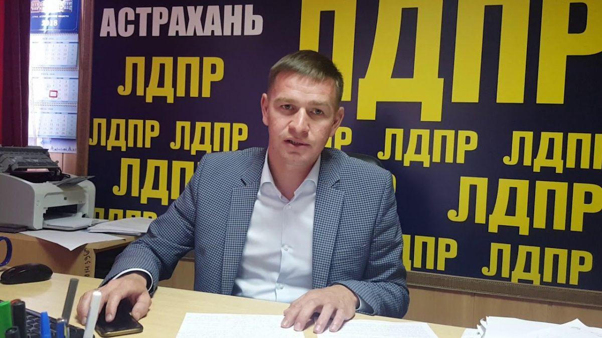 Депутат предложил Сергею Морозову помощь в подборе кадров