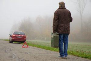 МВФ советует России не сдерживать рост цен на бензин