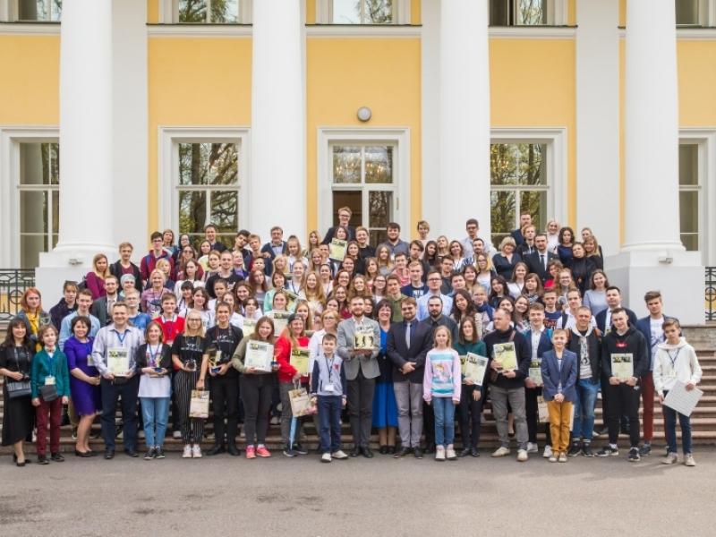 Астраханские школьники победили на III Международном кинофоруме