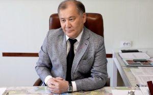 Мэр Ахтубинска не будет баллотироваться на грядущих выборах