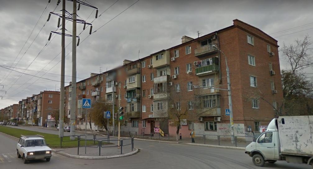 Старые пятиэтажки Астрахани предлагают реконструировать