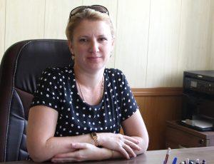 Новый директор «ЭкоЦентра» встретился с главами районов области
