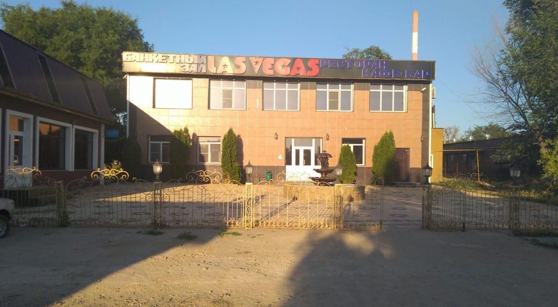 Астраханский «Лас-Вегас» арестован за долги