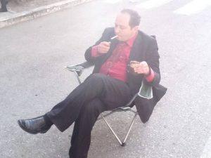 Астраханский политтехнолог намерен в суде оспорить запреты на продажу алкоголя