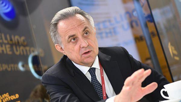 Мутко: «Серьезных проблем в Астраханской области я не вижу»