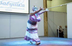 Астраханские пенсионерки перевоплотились в Елену Малышеву и Жанну Агузарову