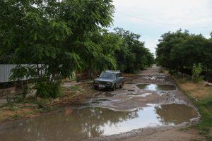 Игорь Бабушкин посмотрел на разбитые дороги и благоустройство Красного Яра