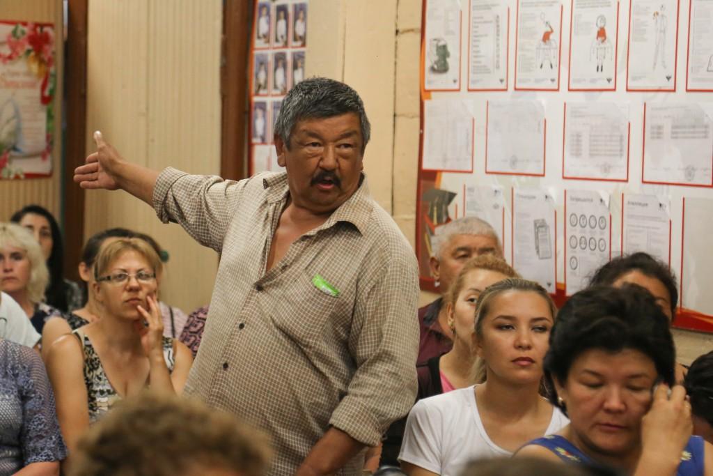 Игорь Бабушкин: «Такого количества криков о помощи я в своей жизни не слышал»