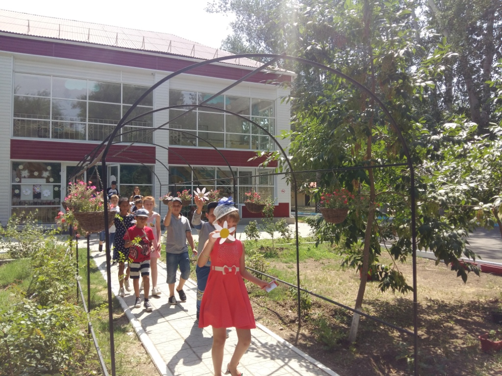 Сезон 2019 года в лагере «Юный железнодорожник» Астраханского региона ПривЖД начинается с 16 июня