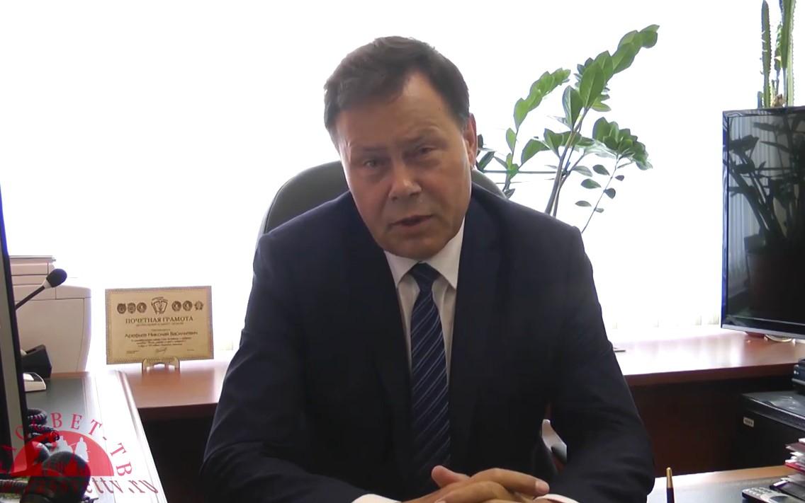 Николай Арефьев усомнился в двух миллионах тонн астраханских овощей