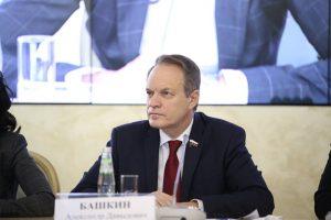 Астраханский сенатор будет представлять Россию в ПАСЕ