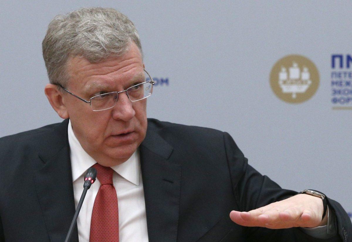Алексей Кудрин: «Бедность в России стала позором»