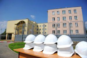 В Астраханской области построят 50 новых социальных объектов