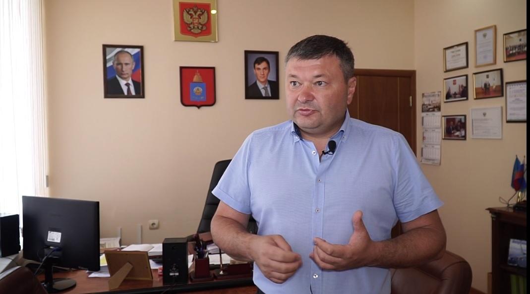 Алексей Галкин: «Паводок был самым негативным, какой только могли ожидать»