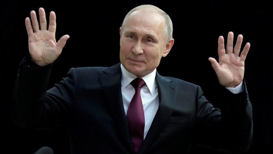 Путин запретил прямое авиасообщение с Грузией