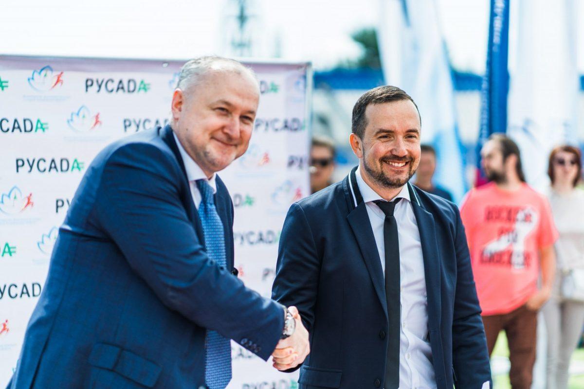 Мы за чистый спорт: Астраханская область заняла 2 место в рейтинге регионов РУСАДА