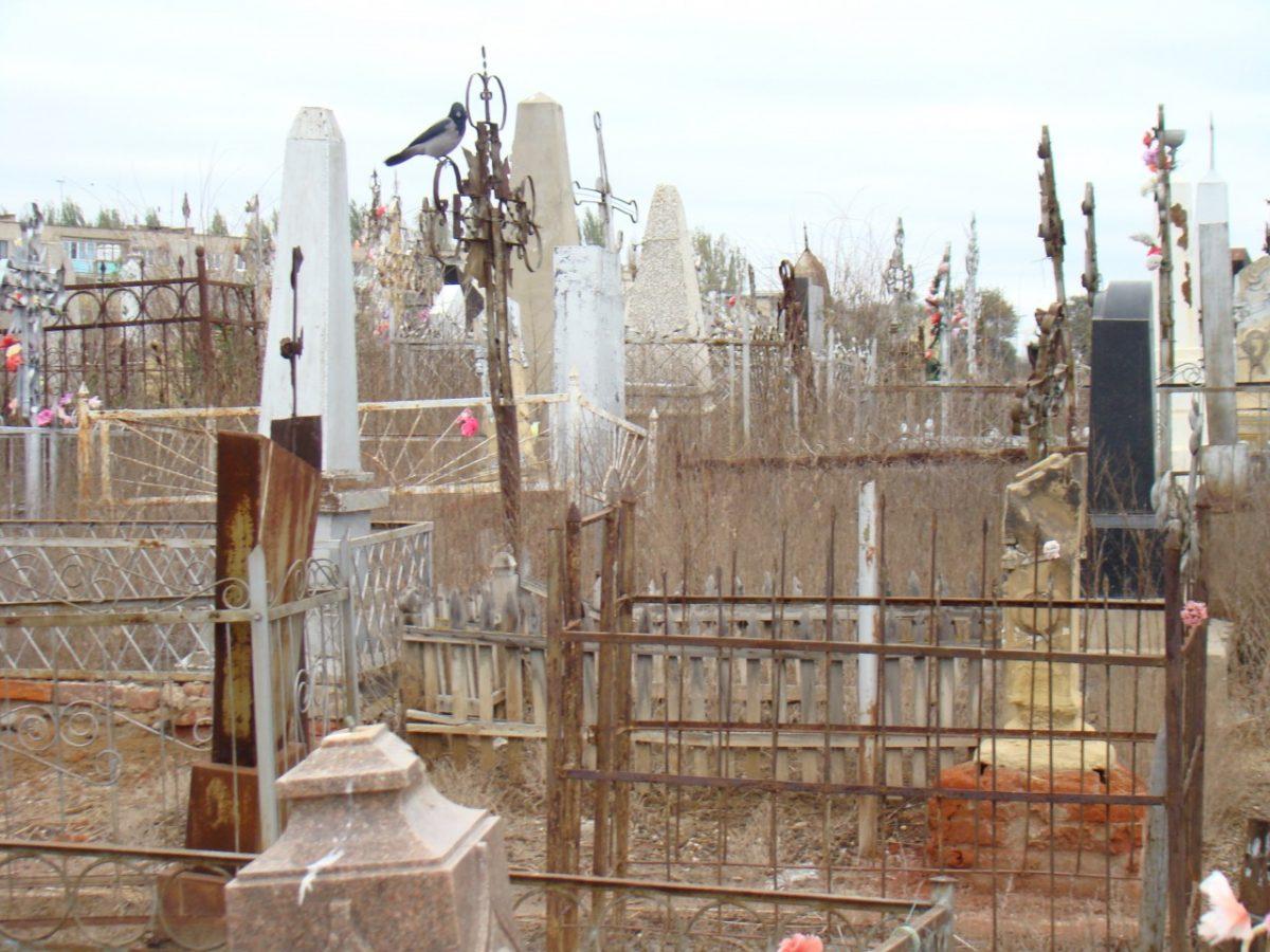 Как в Астрахани делили скорбные миллионы на похоронном бизнесе