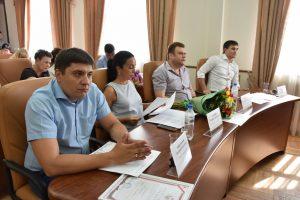 Дополнительные выборы в Городскую Думу состоятся 8 сентября