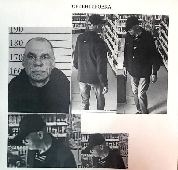 Правоохранительные органы ищут убийцу астраханского таксиста и обещают крупную награду