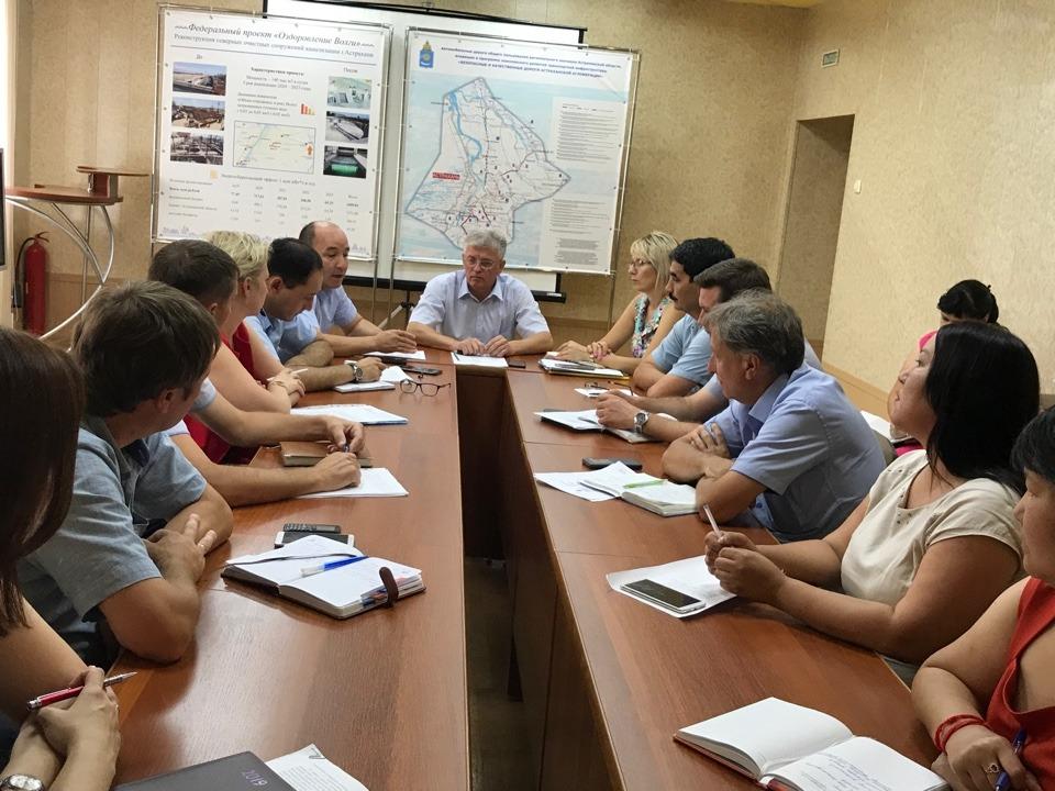 Директор Регионального оператора: «Наша задача охватить всех жителей и гостей региона»