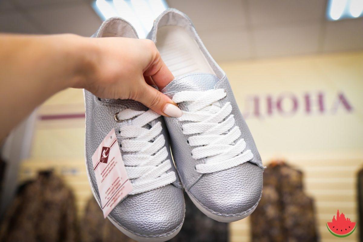 Как после пожара живет и развивается фабрика резиновой обуви «Дюна-АСТ»