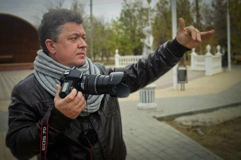 Реаниматолог из Ахтубинска стал одним из лучших фотографов планеты