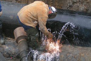 Астраханцы задолжали за воду и тепло почти полмиллиарда рублей