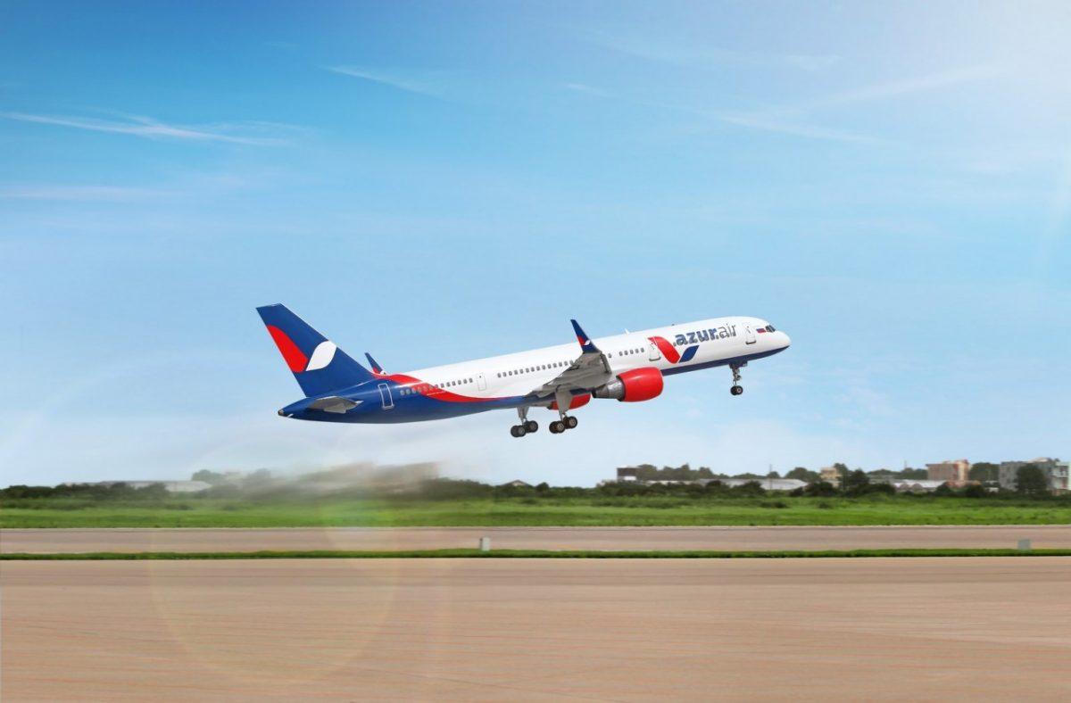 Из Астрахани в Турцию снова открывают регулярный авиарейс