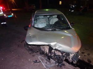 В Астрахани водителя «Гранты» обвиняют в смерти друга-пассажира
