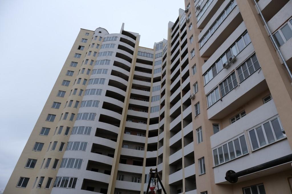 Более 200 человек в Астраханской области не могут заселиться в свои дома